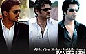 Ajith, Vijay, Simbu - Real Life Heroes - Behindwoods Video Book