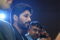 Allu Arjun - Lingusamy Movie (aka)