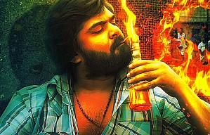 Varanda Madura Micheal - Simbu's AAA teaser preview | Mass Expectations