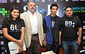 Anirudh kicks off Earth Hour 2014