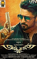 anjaan Songs Review