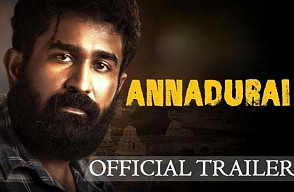 ANNADURAI - Official Trailer