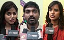 Vijay Sethupathi at the inaguration of Anusha Dhayanidhi Alagiri's Weekend Sandhai
