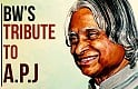 APJ Abdul Kalam - Return If Possible !