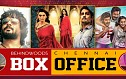 Aranmanai 2 packs a punch over Irudhi Suttru | BW BOX OFFICE