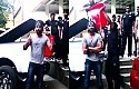 Arun Vijay accepts ice bucket challenge for ALS awareness video