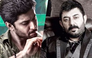 Arvind Swamy magical performance bring in cash? | Chennai Box Office