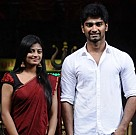 Atharva Sargunam New Movie