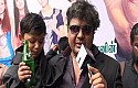Mansoor Ali Khan's Athiradi Movie Launch