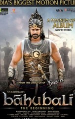 Baahubali (aka) Bahubali songs review