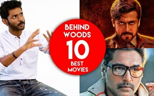Behindwoods 10 Best movies of 2016