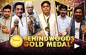 Behindwoods Gold Medals 2013 - BW