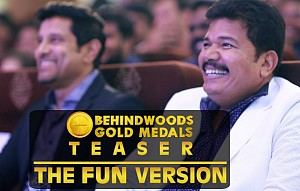 BEHINDWOODS GOLD MEDALS TEASER - THE FUN VERSION
