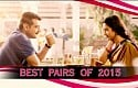 Best Pairs of 2015