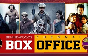 Box Office calms before the Kabali storm | Chennai BW Box Office