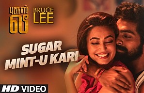 Bruce Lee: Sugar Mintu Kaari Song