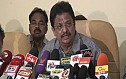 C Kalyan and Kalaipuli Thanu issue statements