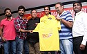 Celebrities at IBCL Jersey Launch