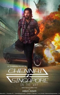 chennai 2 singapore Songs Review
