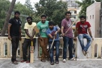 Chennai 600028 2nd Innings (aka) Chennai 600028 2