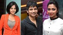 Stars take a fun ride in Chennai Express