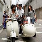 Chennai Singapore