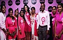 Chennai Turns Pink @ SRM college
