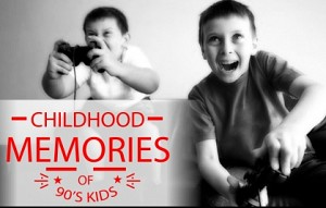 Childhood Mistakes & Memories of 90's Kids!