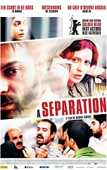 A Separation - Iranian Masterpiece, A Separation, Iranian Masterpiece