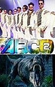 ABCD 2 or Jurassic World?