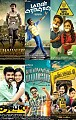 Box office 2014 : Second Quarter Report, Box Office, Maan Karate
