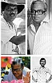 Do not forget our native heroes!, K Balachander, Bharathi Raja