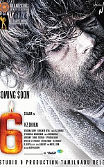 6 Candles Movie Review by Common Man