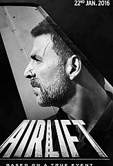 Airlift – Soars High