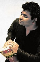 AR Rahman: A gem of India