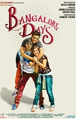 Bangalore Days-review