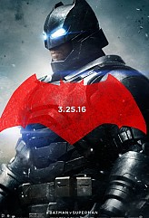 Batman Vs Superman – An honest Review