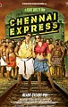 Chennai Express Visitor Review - When North meets South