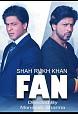 Fan – Shah Rukh's gone gray again!