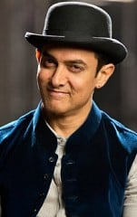 Incredible Aamir Khan