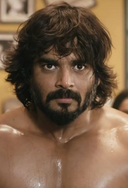 Irudhi Suttru – Boxing the love!!