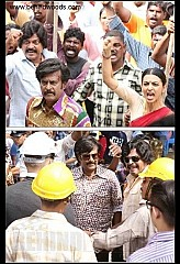 Kabali is a great film!
