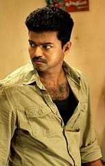 Kaththi-Trailer Review of a visitor