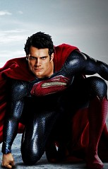 Movie Review- Box Office Fever- Man Of Steel