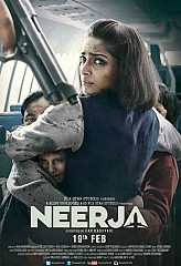 Neerja - courage under fire