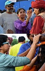 Rekhs Column On Costumer Baahubali Rama Rajamouli Baahubali 2 Rama Rajamouli