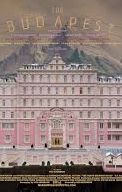 The Grand Budapest Hotel- Visitor Review