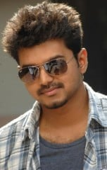 The title troubles of Vijay!