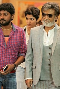 Kabali - Agree not to disagree