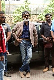 Kabali is a powerful expereince